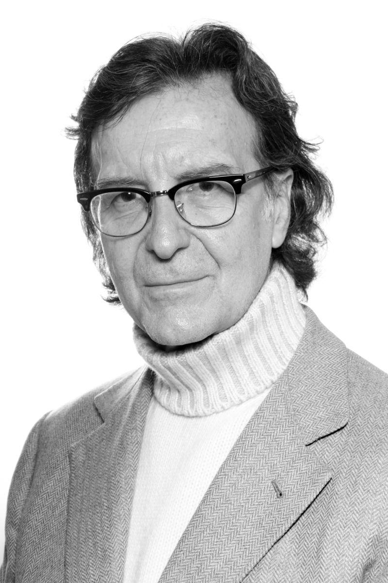 Luigi Boschi 2015