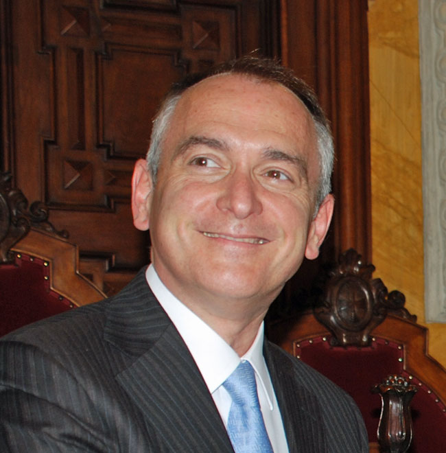 Paolo Buzzi Net Worth