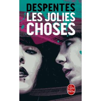 Les Jolies Choses di Virginie Despenses