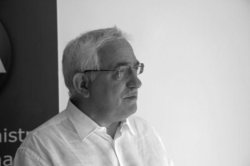 Foto Luigi Boschi: Roberto Ghiretti (PU)