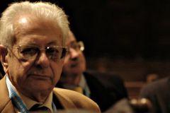 Luigi Berlinguer  Pres Comitato Interministeriale Diffusione Cultura Scientifica