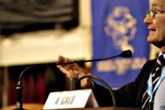 Antonio Calo Pres Un Naz Accademie Italiane Scienze applicate alla agricoltura, alla sicurezza alimentare e alla tutela ambientale
