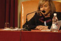 Danielle Mazzonis Sottosegretario di Stato Ministero Beni e Att Culturali