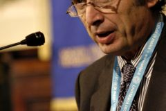 Giuseppe Armocida Presidente Soc Italiana di Storia della Medicina