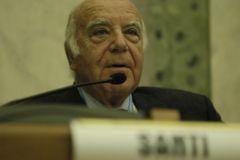 Leonardo Santi Pres.Comitato Biosicurezza Pres.Cons.Ministri