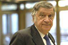 Luciano Cagliotti Consigliere Onorario SIPS