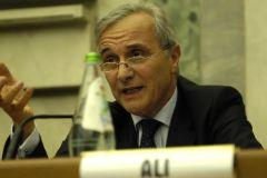 Mario Ali Direttore Generale Ministero Univ e Ricerca
