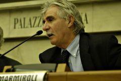 Nelson Marmiroli Ordinario di Biologia Univ. Parma