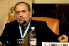Gilberto Corbellini Storia di Medicina Univ La Sapenza   Cons Dir SIPS