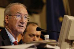 Luigi Biggeri Presidente ISTAT