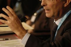 Luigi Carrino Presidenza CNR