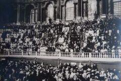 Partecipanti allo storico Congresso