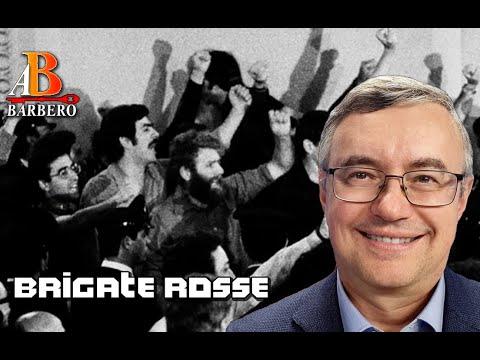 Alessandro Barbero: Le Brigate Rosse ed il caso Moro