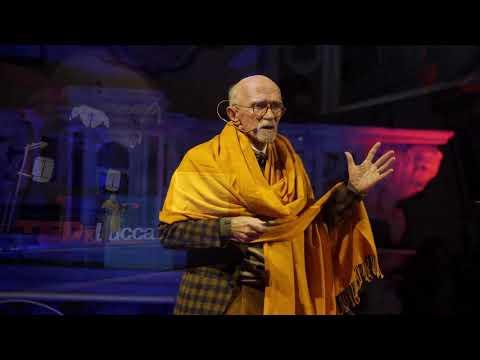 Franco Berrino: Il futuro è di chi vive oggi con consapevolezza, TEDxLUCCA