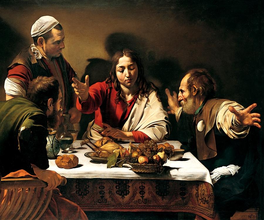 Commento al Vangelo di Padre Enzo Bianchi: Gesù parla e cena con noi