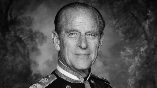 The Death of Prince Philip, Duke of Edinburgh:  A Personal Reflection