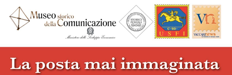 Ruggero Maggi: La posta mai immaginata