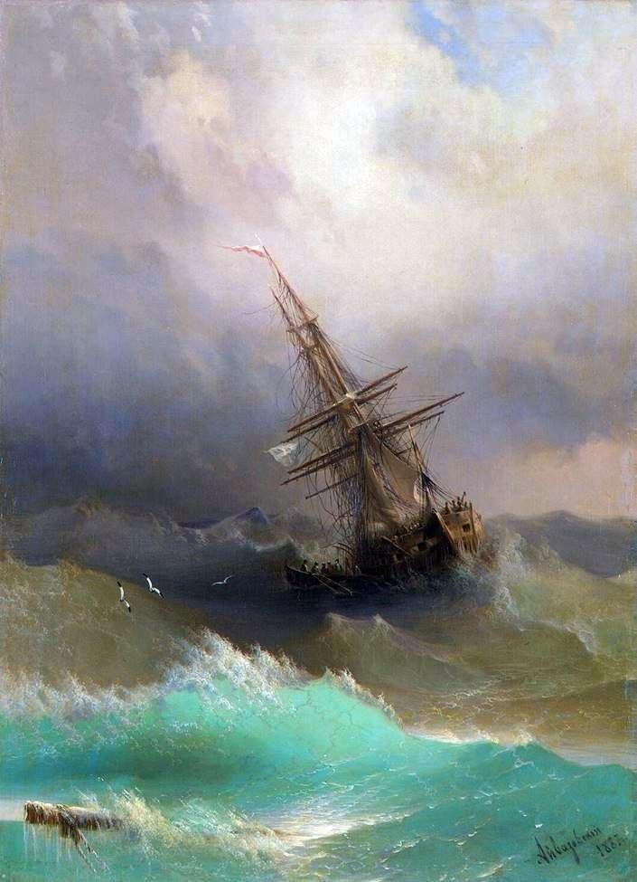 Riflessione di Padre Enzo Bianchi: La ricchezza del naufragio