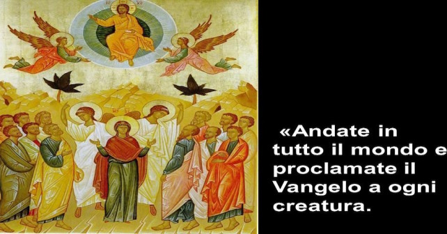 Commento al Vangelo di Padre Enzo Bianchi: Dio ha accolto Gesù nel suo seno