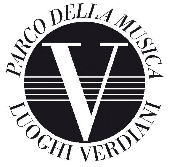 Link ai luoghi del Parco della musica di Parma Piacenza e Busseto