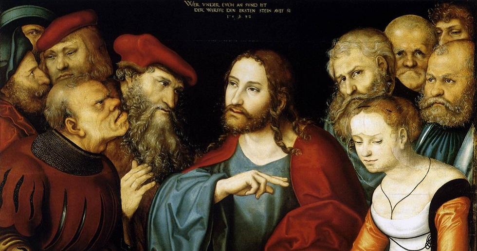 """Riflessione del Vangelo di Don Umberto Cocconi: Il """"nostro"""" Dio è allo stesso tempo anche il Dio degli altri"""