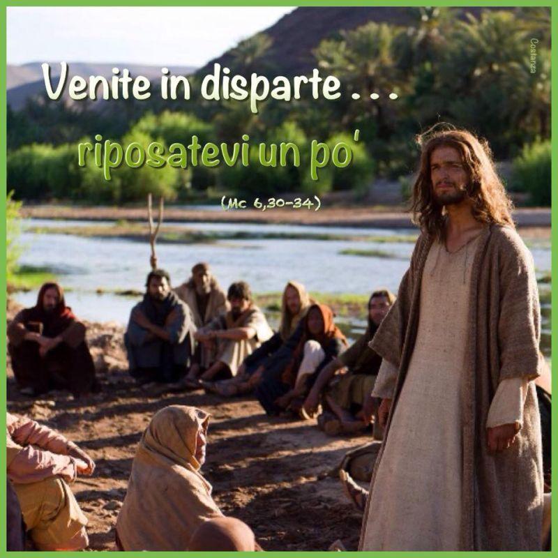 Commento al vangelo di Padre Enzo Bianchi: a volte le pecore sono senza pastore