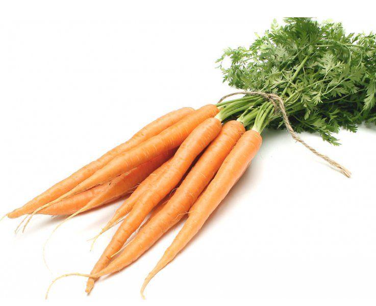 Le carote non soffrono perché le piante non hanno un sistema nervoso. Lo studio.