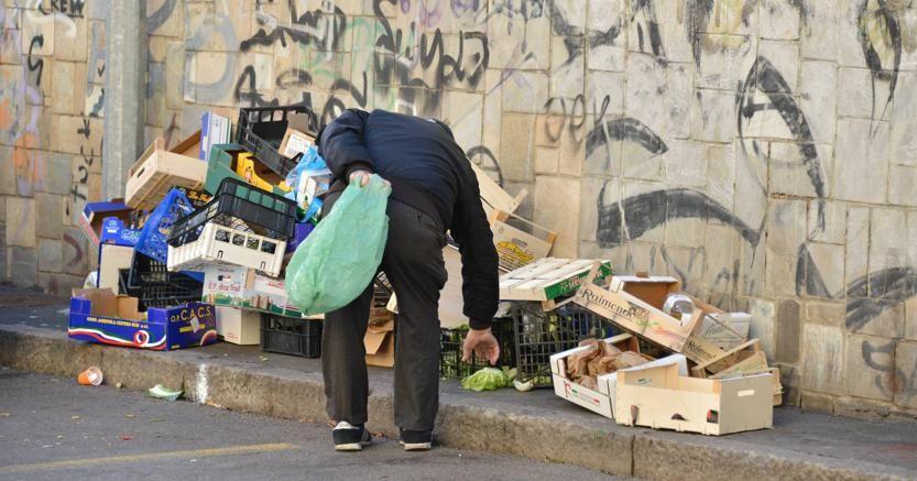 La povertà in Europa