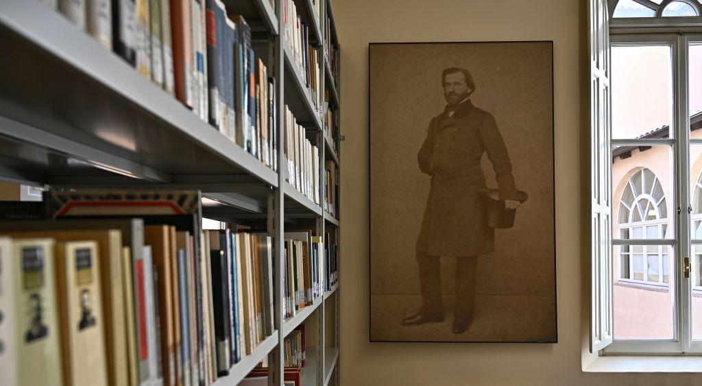 Le opere del Festival Verdi 2021 nell'Archivio dell'Istituto Nazionale di Studi Verdiani
