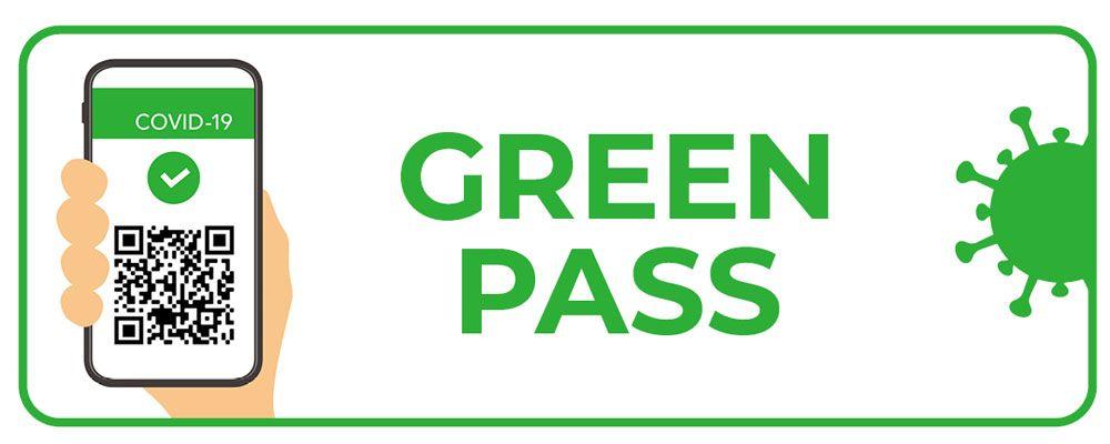 Il Green Pass strumento incostituzionale per il controllo di massa