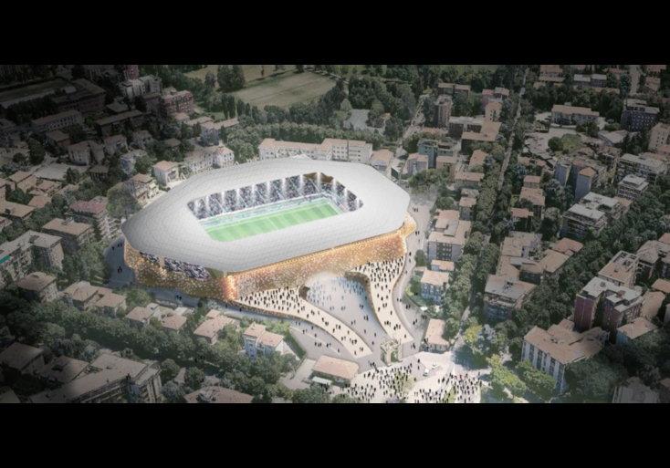 Nuovo stadio Tardini, molte criticità irrisolte: una eredità pesantissima per le future generazioni